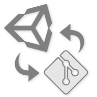 Using Git for Unity Projects